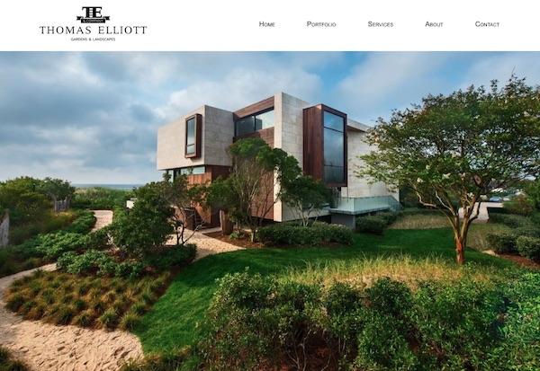Thomas Elliott & Co - Web design & SEO