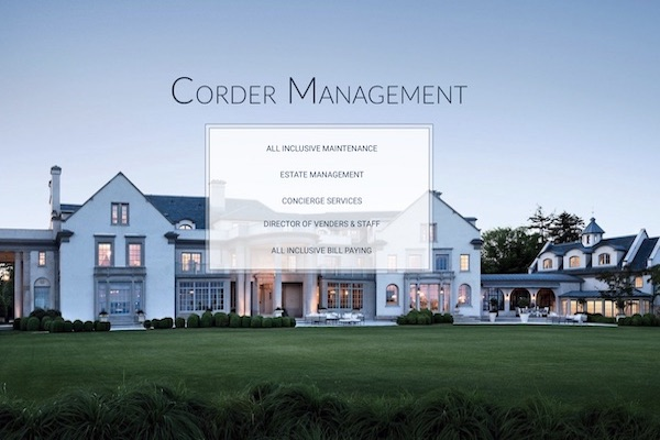 Corder-Management