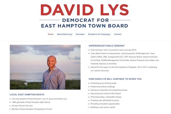 David-Lys
