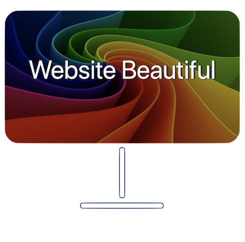 Website Beautiful
