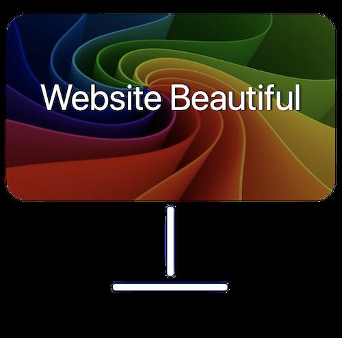 Website Beautiful