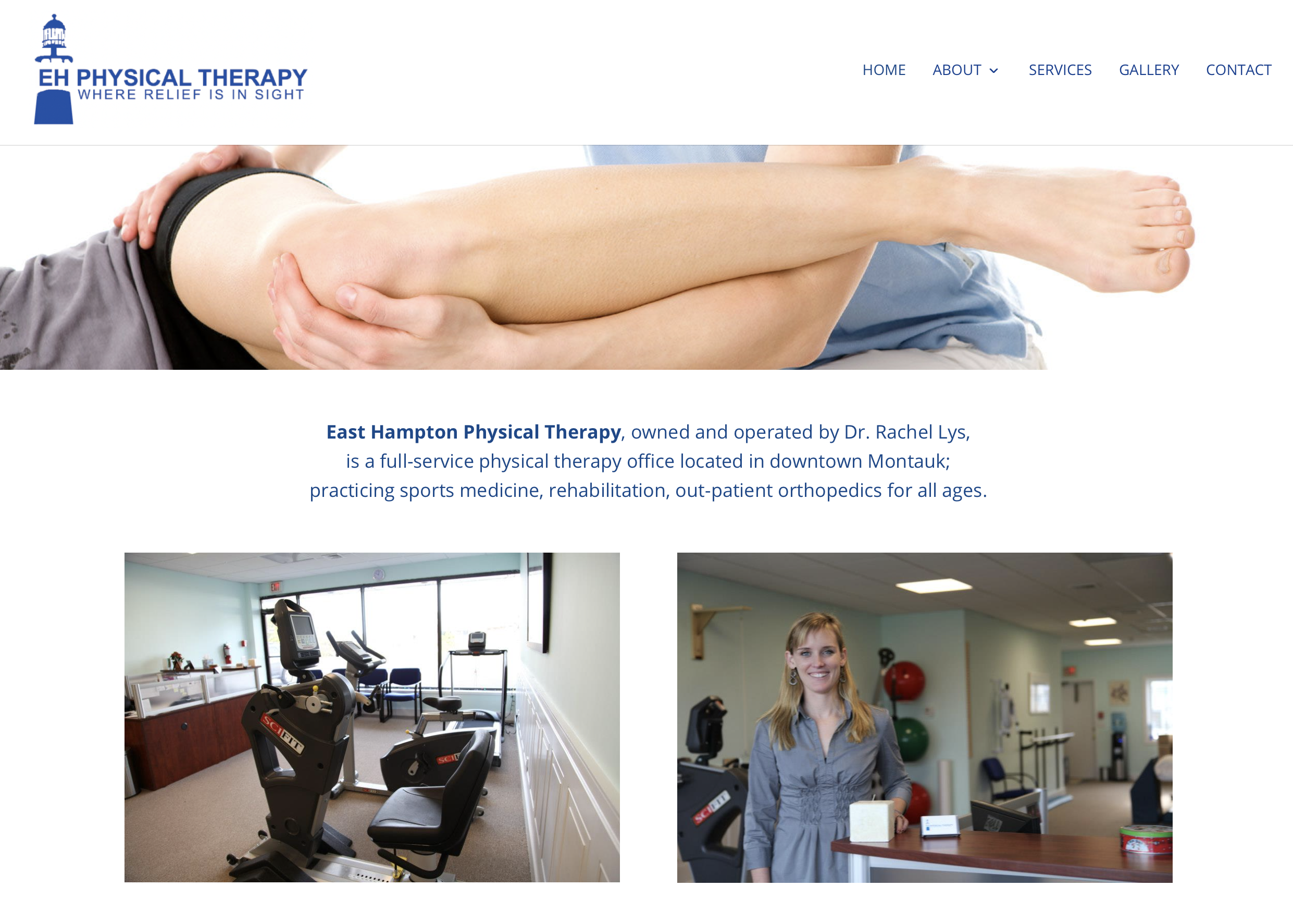 East Hampton Physical Therapy