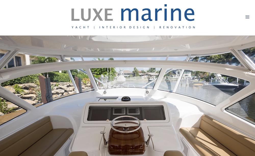 Luxe Marine