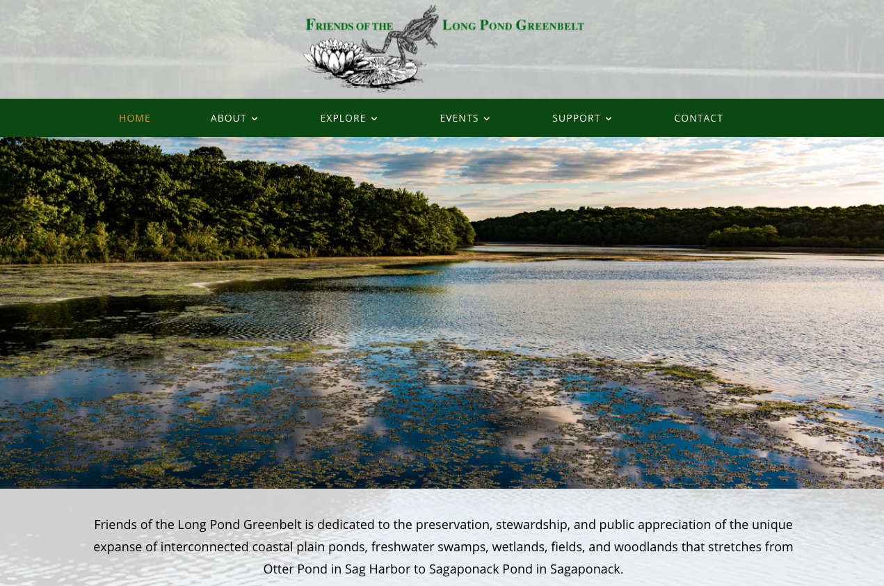 Southampton Trails Preservation Society